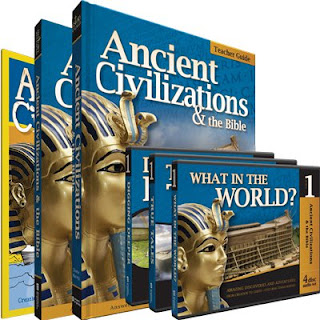 Homeschool world history