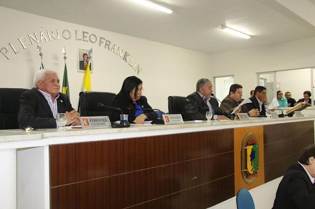 Resultado de imagem para sessão camara municipal de imperatriz