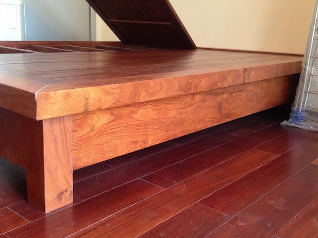 Chất lượng gỗ hương đảm bảo bền, đẹp và rất đắt giá