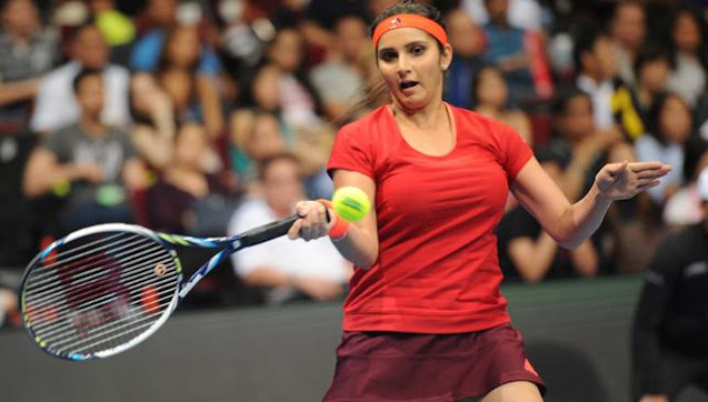 Sania Mirza Bra Size, Measurement, Bio, Age, Height, Weight And Age