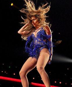 Foto Seksi Jennifer Lopez