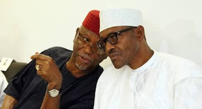 Oyegun's 'Hidden Agenda' On Tenure Extension Exposed?
