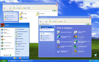 نسخة ويندوز XP الاصلية من ميكروسوفت