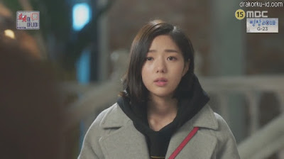 I Am Not a Robot Episode 26 Subtitle Indonesia