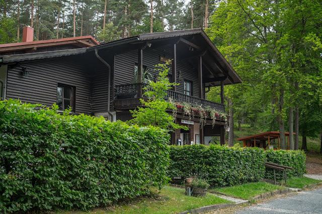 Bernsteinweg Schnaittenbach  Wandern im Amberg-Sulzbacher Land 15