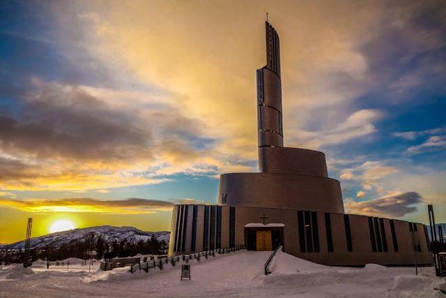 Alta, Norway