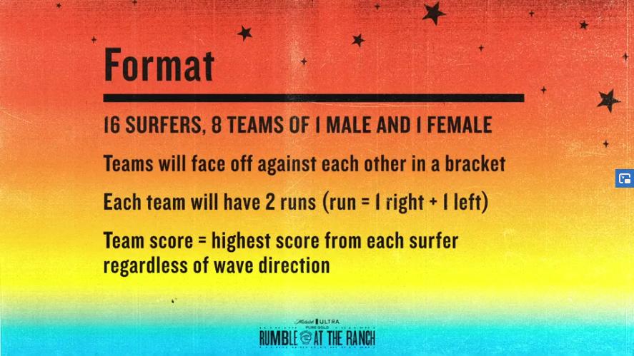 emparejamientos surf ranch 02