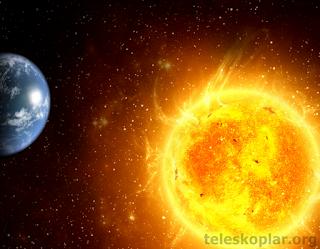 Evrenin enleri hakkında 10 ilginç bilgi