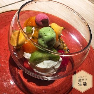 - IMG 4234 - 【#飲食】C+搵食團 || 「謎」的晚餐? – 皇家太平洋酒店「Mystery Box」系列