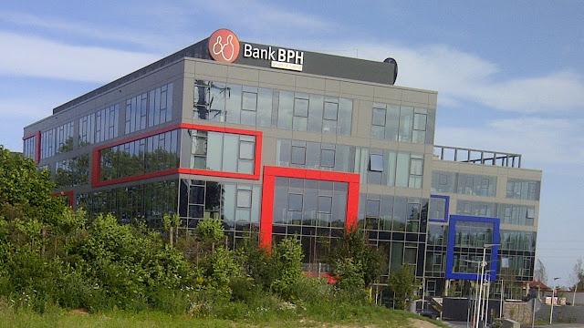 Nowa siedziba banku BPH  - Czytaj więcej »