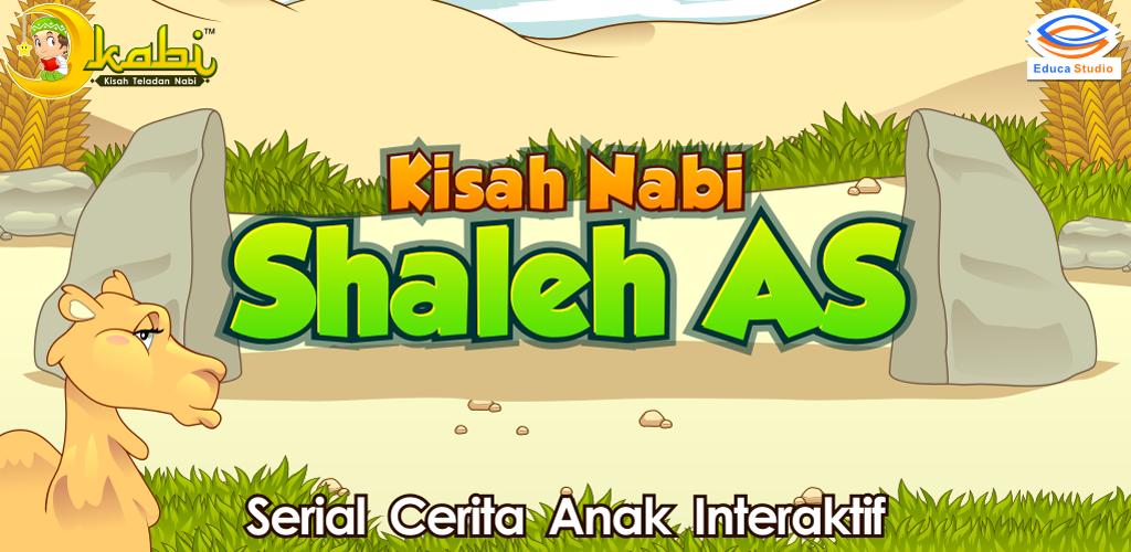 Kisah Nabi Saleh As   Cerita Dongeng Indonesia