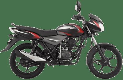 Bajaj Discover 125 model 2018