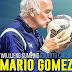 Profil Roberto Carlos Mario Gomez, Pelatih Baru Persib Bandung