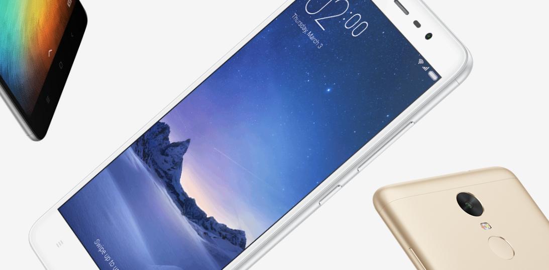 Kabarnya Xiaomi Mi Note 3 Akan Dirilis Pada Q3 2017 dengan RAM 8GB