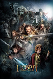 The Hobbit: An Unexpected Journey (2012) Sub Indo Film