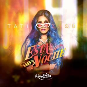 Tati Zaqui - Esta Noche em Mp3