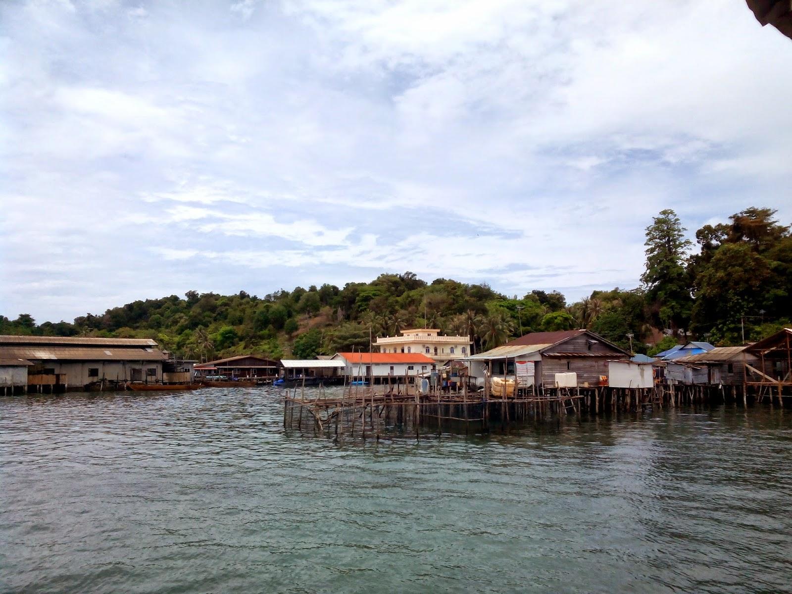 Snorkling Batam