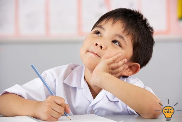 Cách vượt qua sự chán nản trong học tập