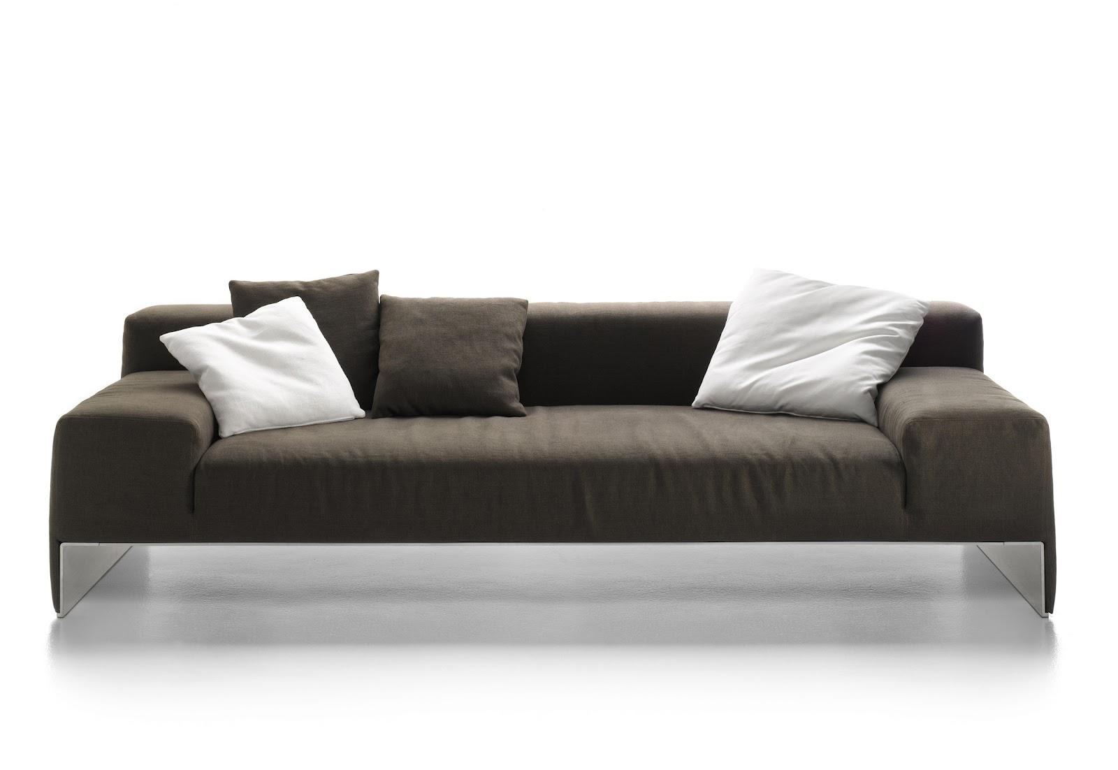 Arch Sofa By Mdf Italia Designer Furniture Fitted