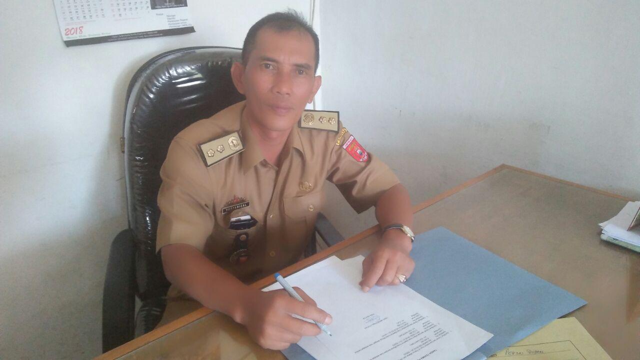 Inspektorat Lambar Temukan Kerugian Negara Ratusan Juta