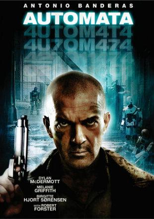 Automata 2014 Dual Audio BRRip 720p Hindi English
