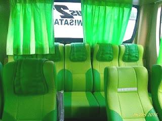 Rental Bus Medium Jakarta Selatan