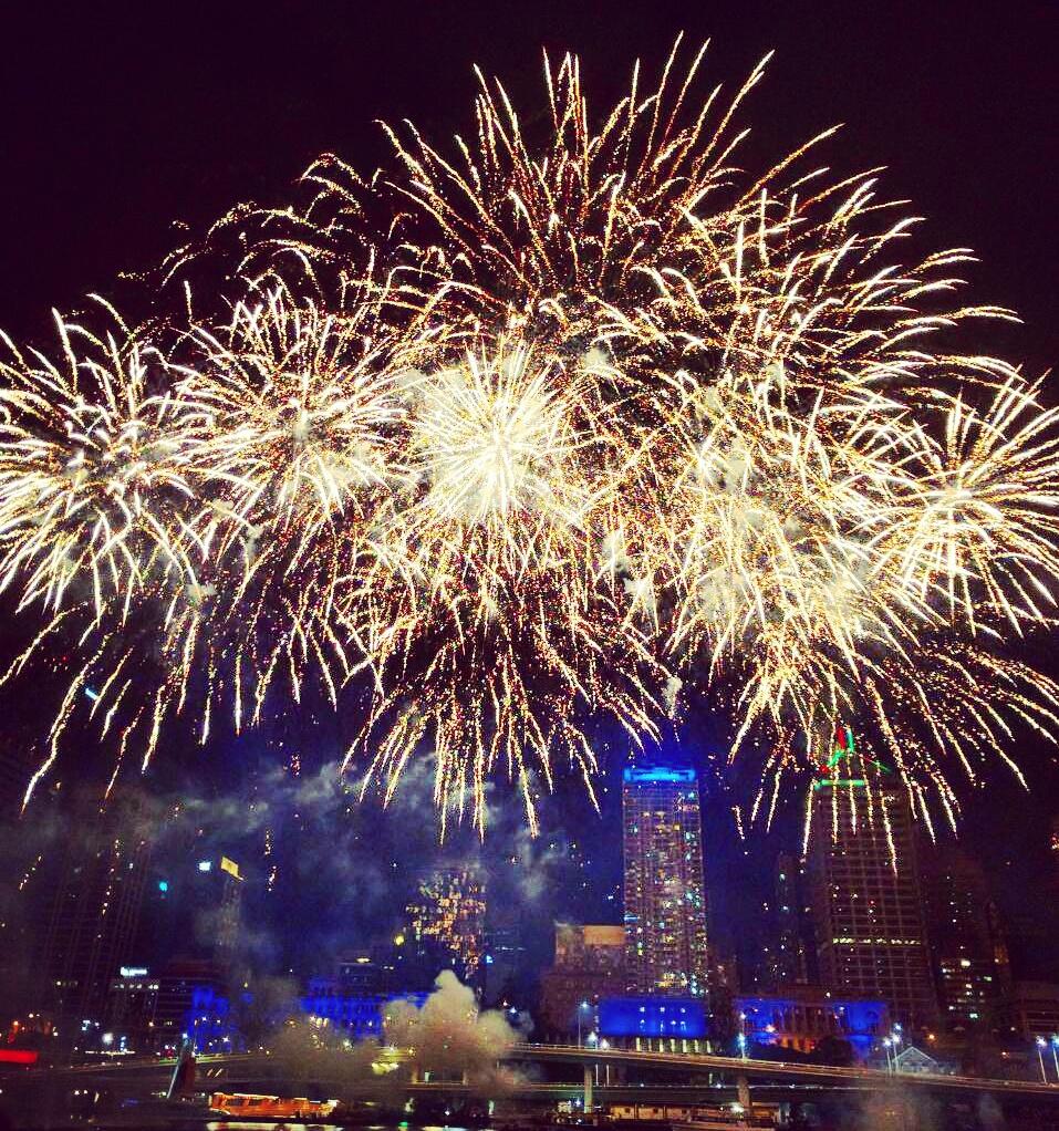 布里斯本-聖誕-跨年-煙火-活動-推薦-玩法-好玩-遊記-Brisbane-Christmas-New Year