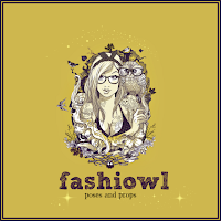 FASHIONOWL POSES