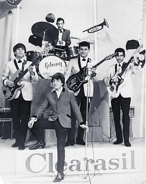 Lyrics de Los Gibson Boys