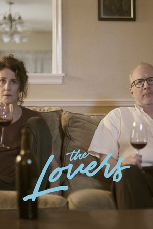 Poster The Lovers 2017