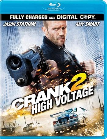 Crank High Voltage 2009 Dual Audio Hindi 720p BluRay 900mb