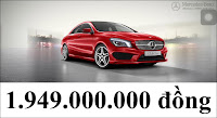 Mercedes CLA 250 4MATIC 2015