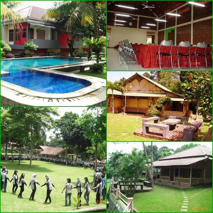 Tempat Outbond Bogor