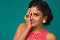 Actress Chandini Sizzling Photoshoot