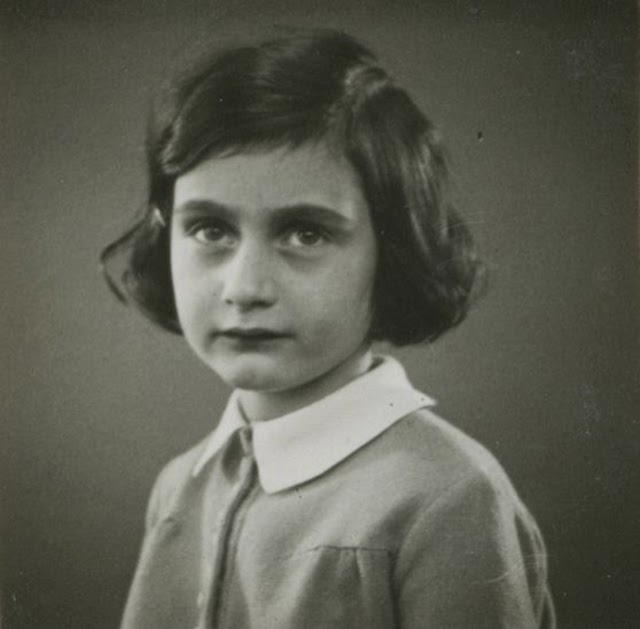ane frank Read 10 interesting facts about anne frank at the list love - the home of top 10 lists.