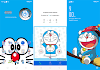 Oppo Theme: Oppo A3s Doraemon V2 Theme
