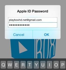 install passoword222