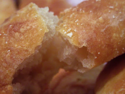 Baguette SOS Kuhinje / Kitchen