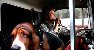 Smokey and the Bandit Jerry Reed Snowman