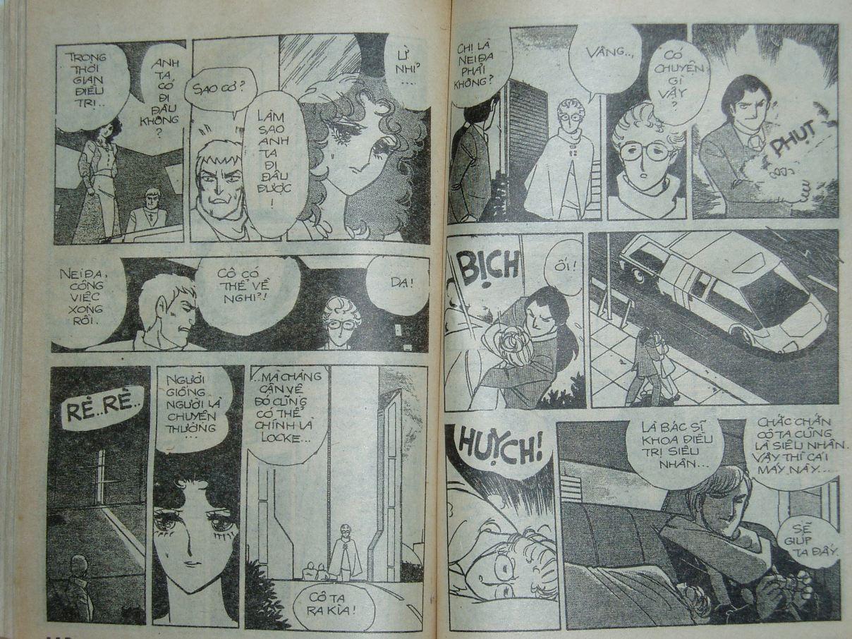 Siêu nhân Locke vol 12 trang 57