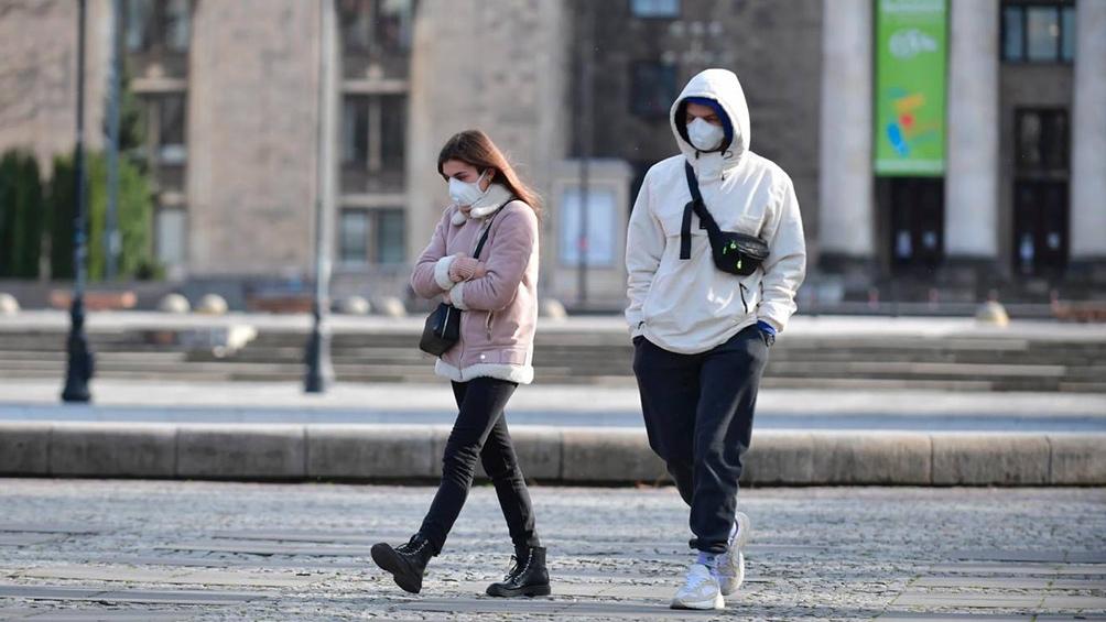 España supera la barrera de 26.000 muertos pese a caída de la cifra diaria de muertos