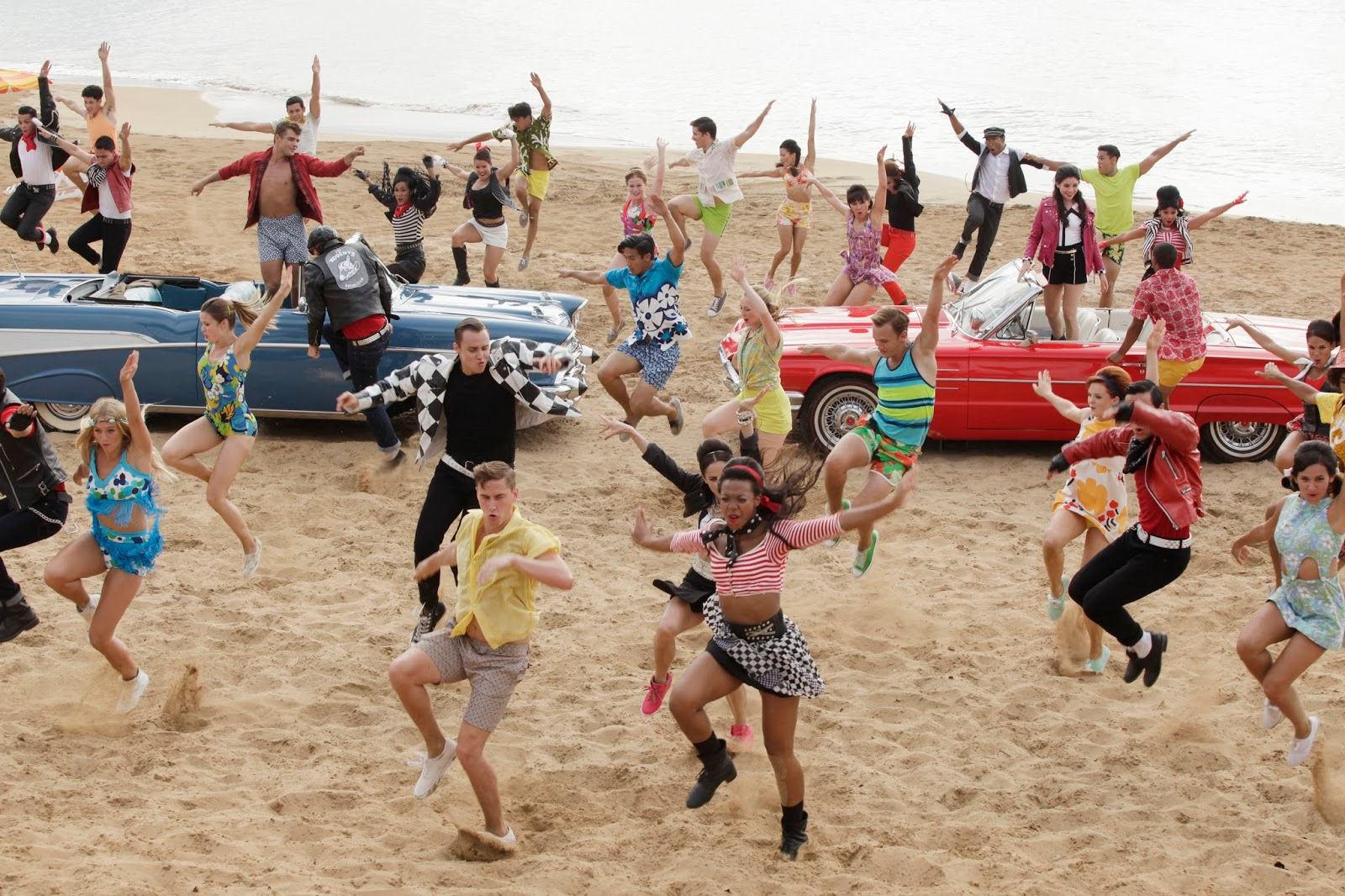 Tales From The Mouse House: Teen Beach Movie 2