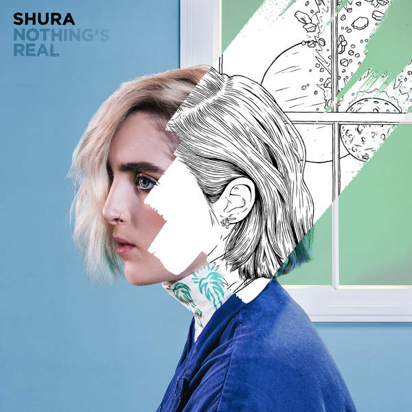 Shura – Nothing's Real [Album] Zip Download