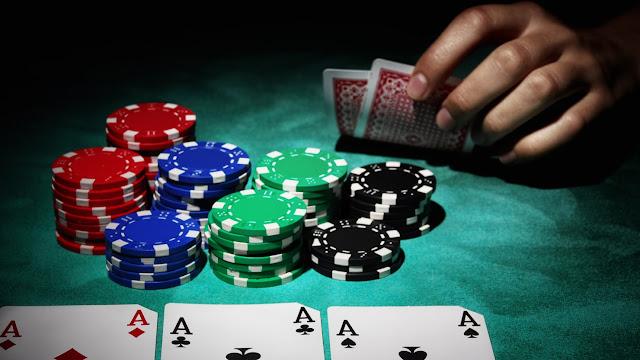 Tips Menang Dalam Permainan Judi Poker Online