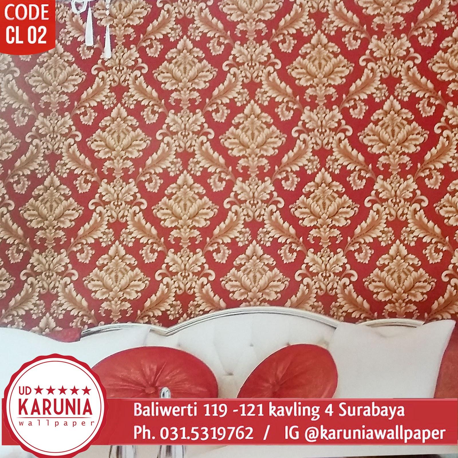 jual wallpaper dinding vintage klasik