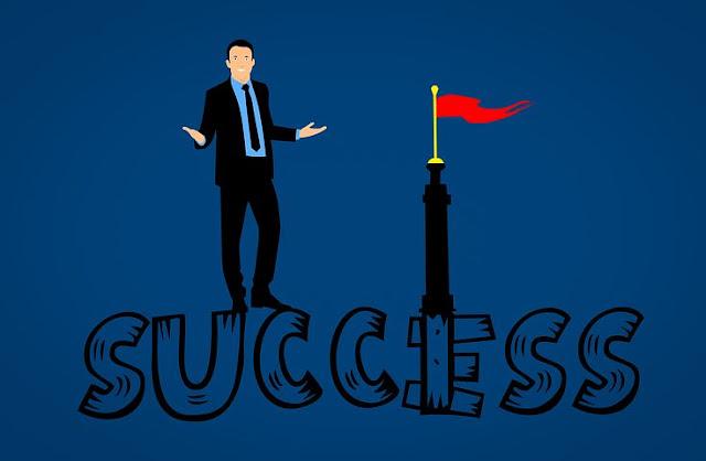 Cara menjadi Pribadi Sukses