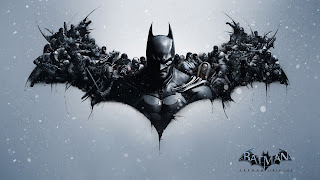 Batman Cover Wallpaper