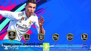 Graphic Menu FIFA 19 for Jogress v3.5 by Putra Ragil