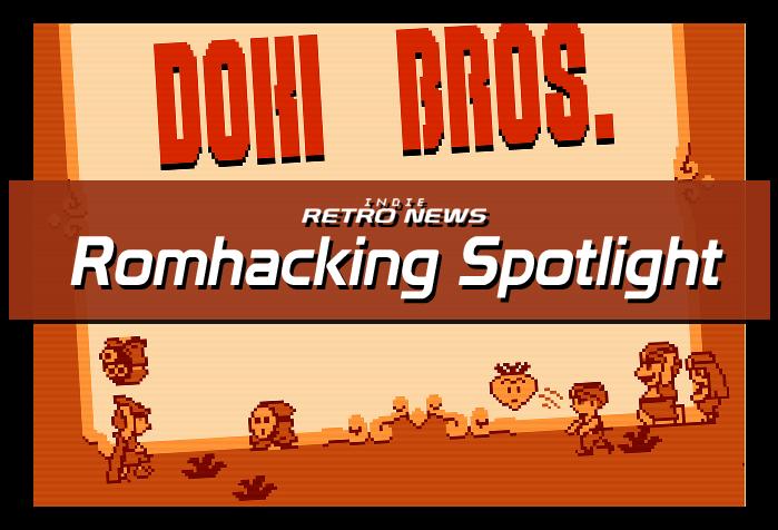 Indie Retro News: Super Mario Bros 2 - The official romhack by Nintendo