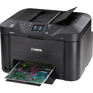 Download Printer Driver Canon Maxify MB5050